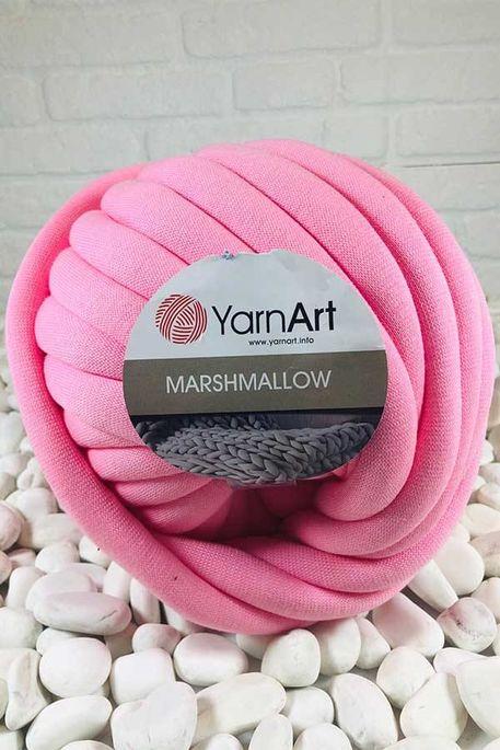 YARNART - YARNART MARSHMALLOW 907