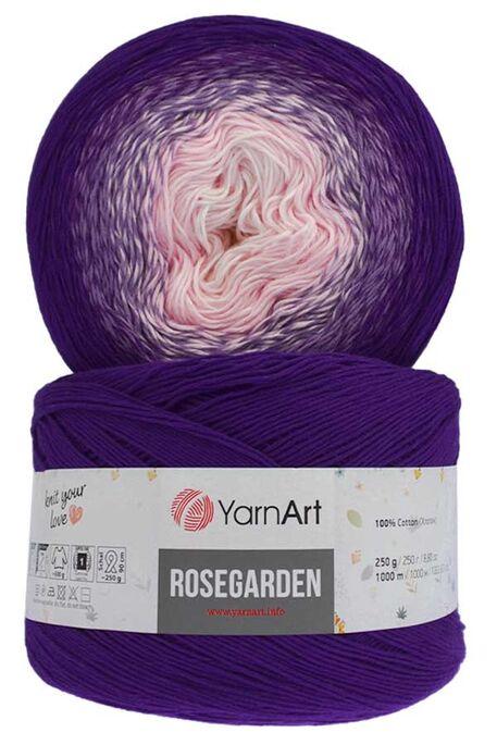 YARNART - YARNART ROSEGARDEN 321