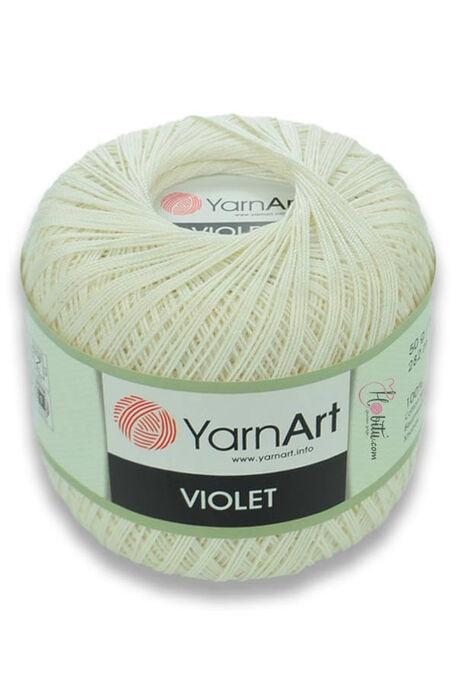 YARNART - YARNART VIOLET 003