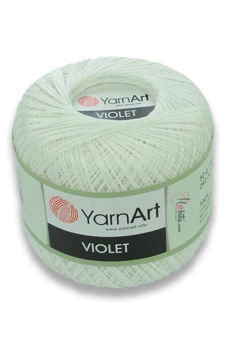 YARNART - YARNART VIOLET 1000