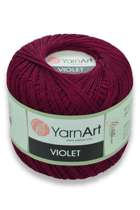 YARNART - YARNART VIOLET 112