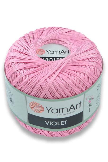 YARNART - YARNART VIOLET 319