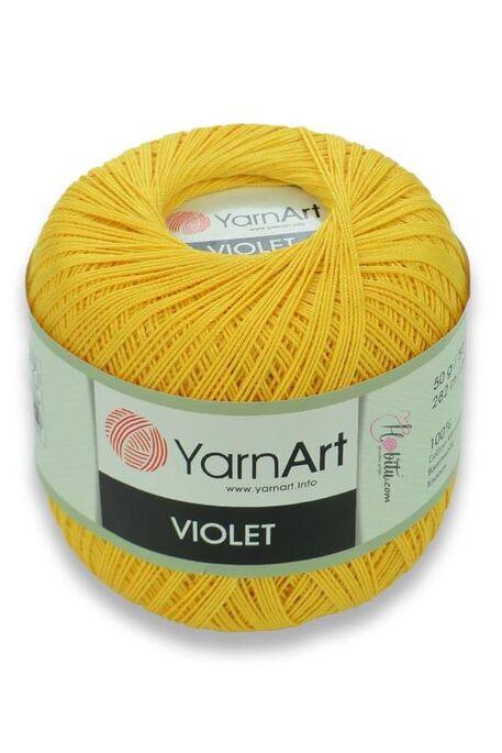 YARNART - YARNART VIOLET 4653