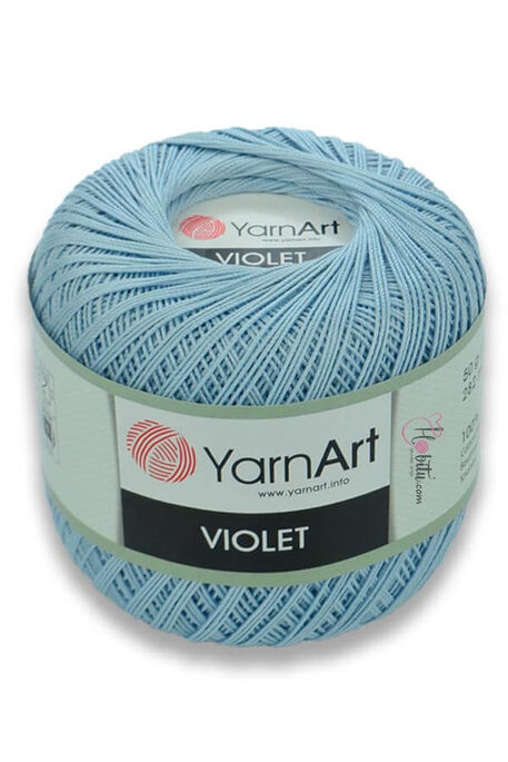 YARNART - YARNART VIOLET 4917