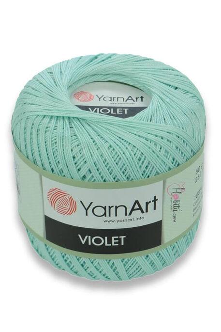 YARNART - YARNART VIOLET 4939