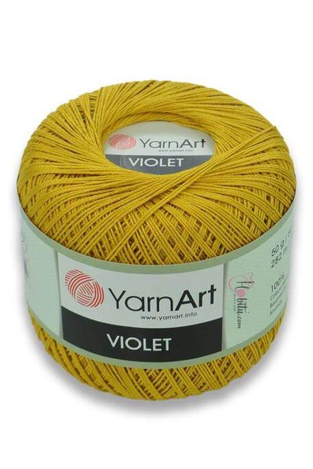 YARNART - YARNART VIOLET 4940
