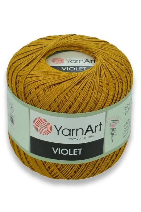 YARNART - YARNART VIOLET 6340