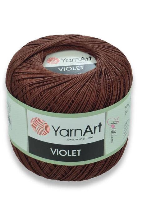 YARNART - YARNART VIOLET 77