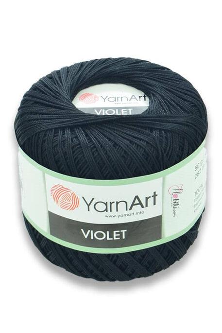 YARNART - YARNART VIOLET 999
